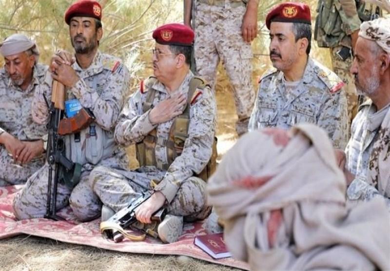 شکست سنگین ائتلاف سعودی در نبرد مأرب، کشته و زخمی شدن 80 نظامی ائتلاف سعودی