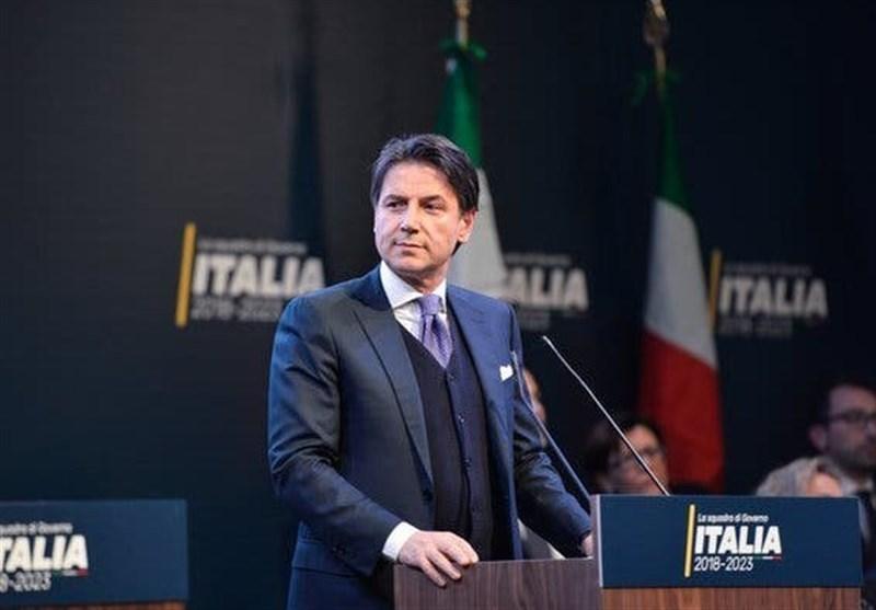 لغو بخشی از تدابیر محدود کننده در ایتالیا تا اواسط اردیبهشت