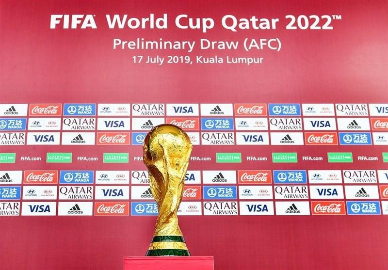 کرونا و تقویم پیشنهادی انتخابی جام جهانی 2022 روی میز فیفا، نیازی به جابه جایی تاریخ مسابقات نیست