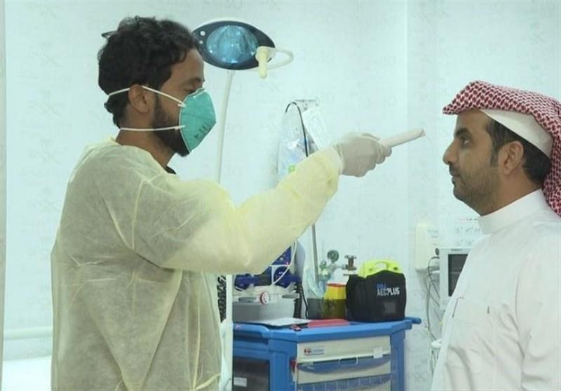 تعداد مبتلایان در عربستان از مرز 4 هزار نفر گذشت، مرگ 52 نفر بر اساس گزارش رسمی