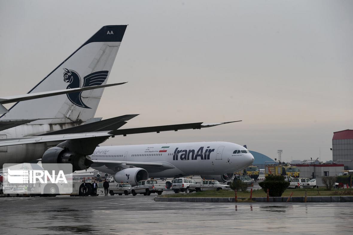 خبرنگاران رشد 58 درصدی صادرات از گمرک فرودگاه امام (ره)