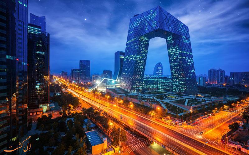 در تور پکن و شانگهای خبرنگاران چه جاذبه هایی را خواهید دید؟