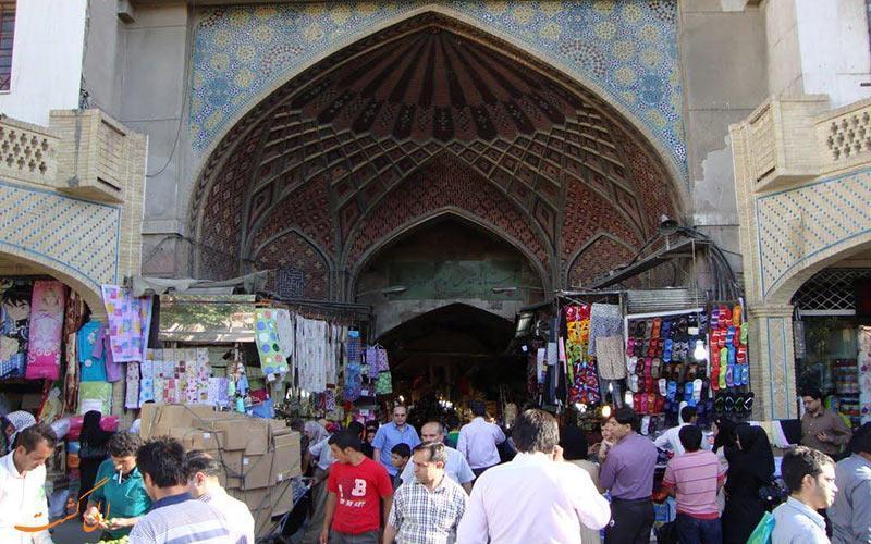 صفر تا صد بازار عظیم تهران