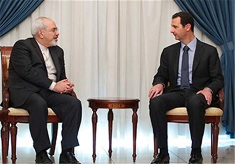در دیدار اسد و ظریف چه گذشت؟