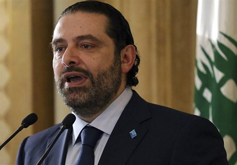 لبنان، ادعاهای سعد الحریری علیه دولت دیاب