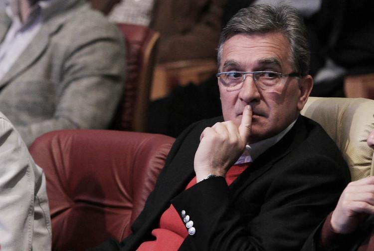 وکیل برانکو: از پرسپولیس امتیاز کسر می گردد