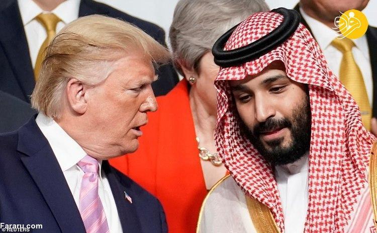 آیا روابط عربستان و آمریکا تنش زا خواهد شد؟