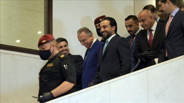 استقبال جهانی از رای اعتماد مجلس عراق به دولت الکاظمی
