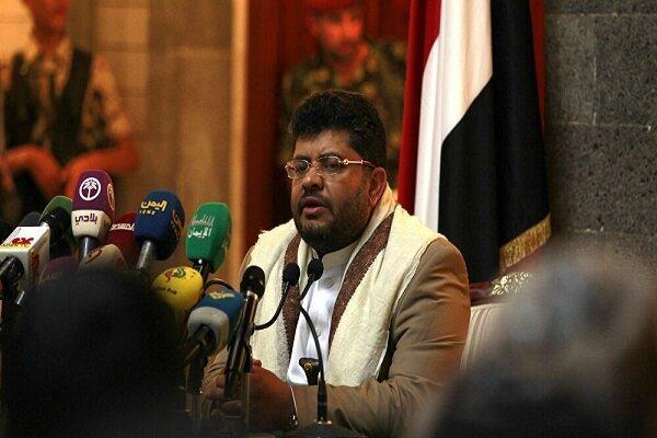 ائتلاف متجاوز سعودی برای خاتمه جنگ در یمن جدی نیست