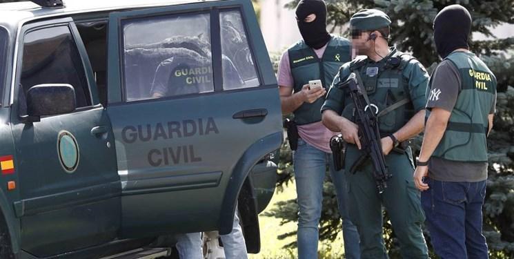 پلیس اسپانیا از بازداشت یک مظنون داعشی در بارسلونا خبر داد