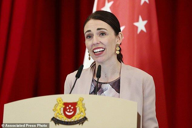 نیوزیلند به رغم شیوع کرونا انتخابات سپتامبر خود را برگزار می نماید