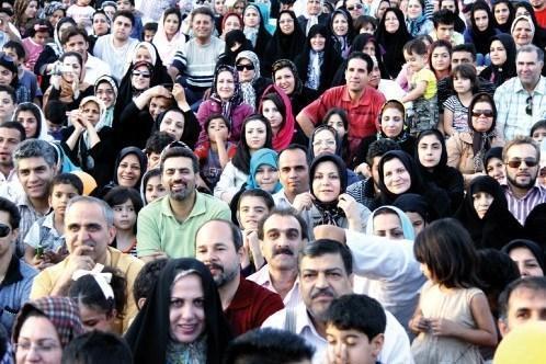 پیش بینی افزایش جمعیت ایران در سال 1430 به 112 میلیون نفر