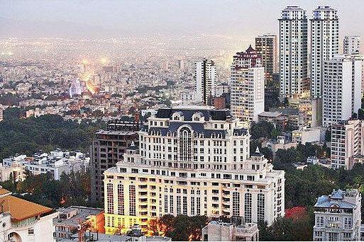 چراغ سبز دولت و مجلس برای ساخت آپارتمان های 25 متری