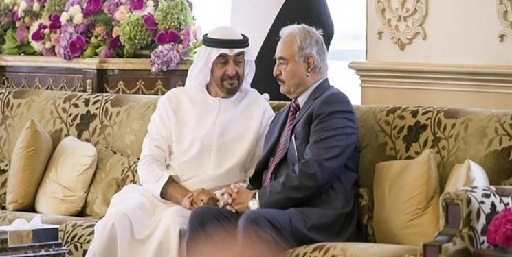 دولت وفاق ملی لیبی: شواهدی دال بر دست داشتن امارات در کشتار ملت مان ارائه خواهیم کرد