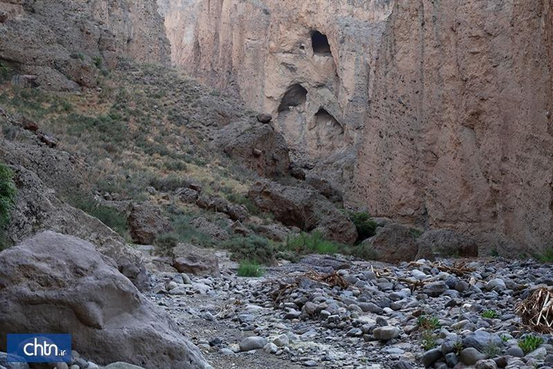 ماهنشان زنجان منطقه ای شگفت انگیز برای گردشگران