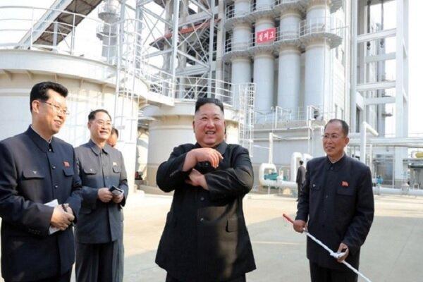 کیم جونگ اون بار دیگر خبرساز شد