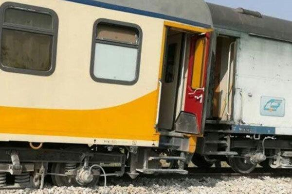 خروج قطار همدان - مشهد از ریل ، شرایط مصدومان