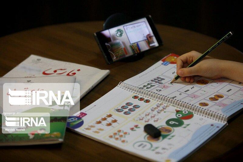 خبرنگاران 99 درصد کلاس های درس مدارس کردستان به شبکه شاد متصل است