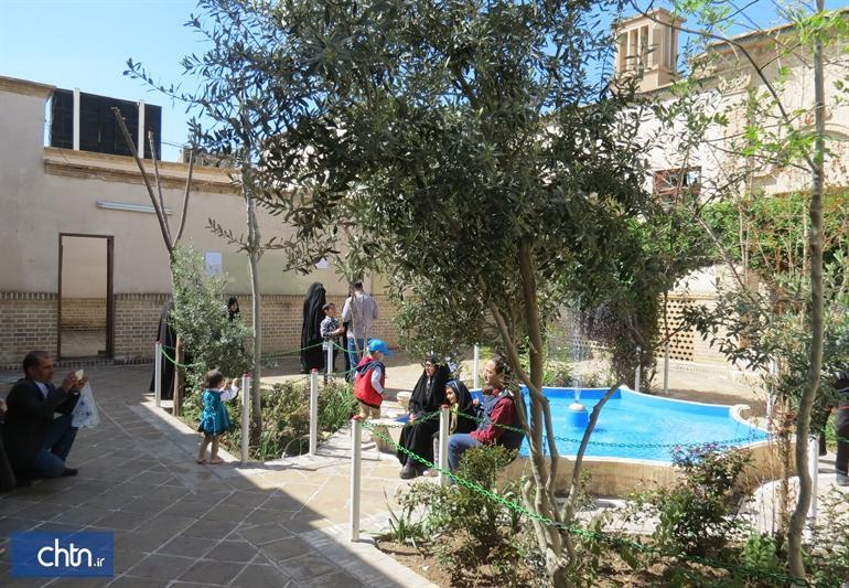 بیت امام خمینی (ره) در قم روز 15 خرداد پذیرای بازدیدکنندگان است