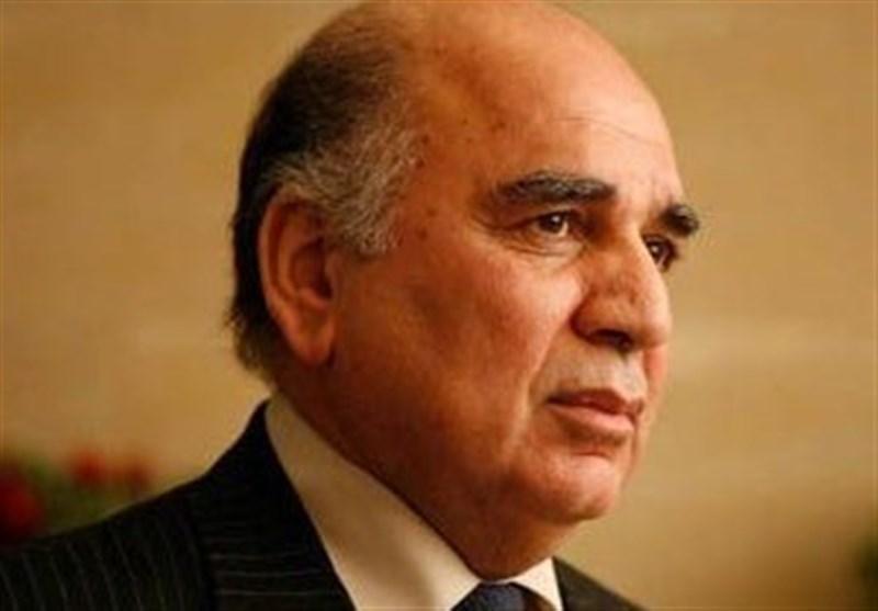 وزیر خارجه عراق: برای ورود به مذاکرات راهبردی با آمریکا آماده ایم