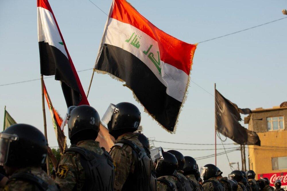 هدف واشنگتن در بغداد چیست؟آیا همکاری با تهران است یا حذف تهران؟
