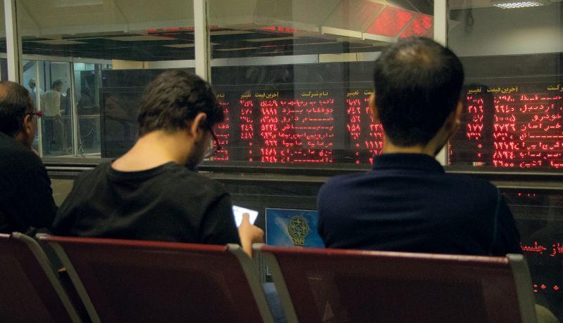 رشد 36 هزار و 128 واحدی شاخص بورس تهران