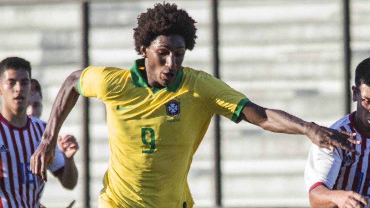 لیورپول نزدیک به جذب نیمار جدید فوتبال برزیل