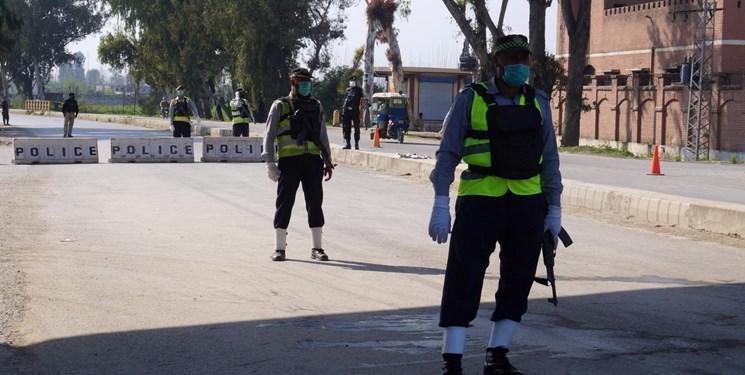 شروع فاصله گذاری هوشمند در کلان شهرهای پاکستان