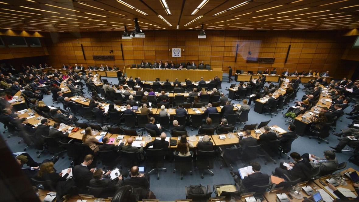 بیانیه سفیر چین در نشست شورای حکام