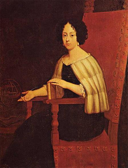 نخستین زنی که رسما عنوان استادی و دکتری را کسب کرد