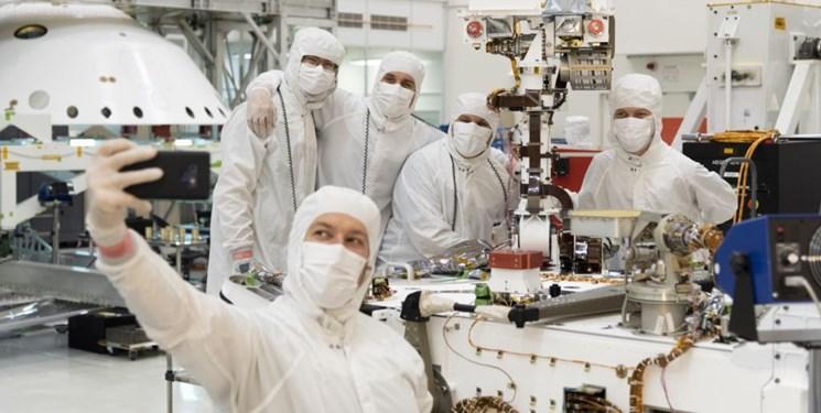 تأخیر ناسا در ارسال مریخ نورد مقاومت