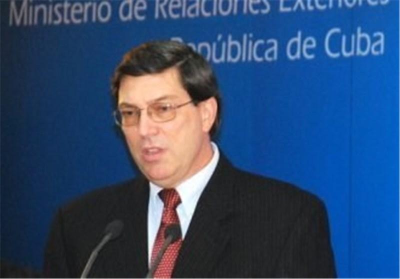 کوبا: آمریکا جنایتکارانه مانع همکاری بین المللی برای مقابله با کرونا می گردد