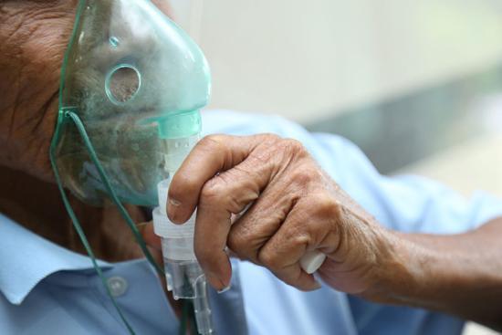 چطور دستگاه تنفسی خودمان را تقویت کنیم؟ آواز بخوانید!