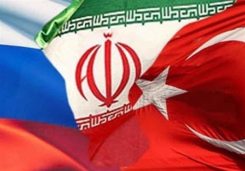نشست سه جانبه کشورهای ضامن فرایند آستانه برگزار گردید