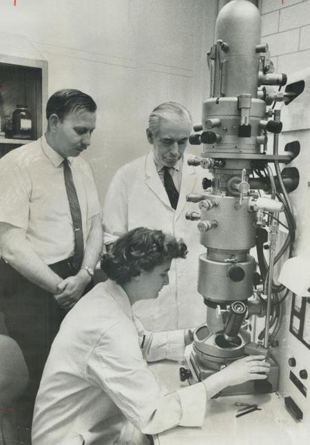 زنی که اولین ویروس کرونا را کشف کرد
