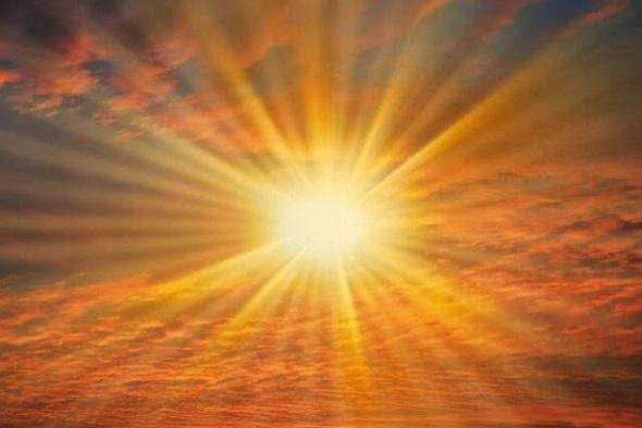 آفتاب تابستان در نیم ساعت 90 درصد کروناویروس ها را می کشد