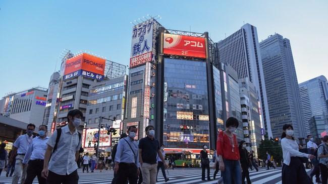 چرا نرخ بیکاری در ژاپن با وجود بحران کرونا افزایش چندانی نداشته است؟
