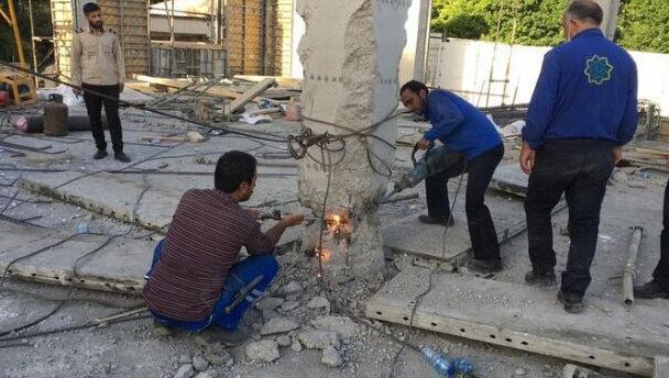 آخرین خبر از لغو محدودیت ارتفاعی محله جماران ، اصرار نهاد ریاست جمهوری پابرجاست