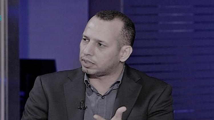 (ویدیو) لحظه ترور هشام الهاشمی تحلیلگر عراقی
