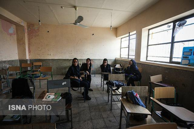 پرونده باز مدارس ناایمن در تهران، وجود 22 هزار کلاس فرسوده در پایتخت