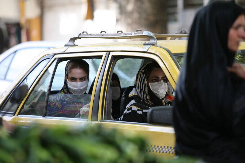 آخرین آمار رسمی کرونا در ایران و جهان ، روز مرگبار عربستان ، 9 استانِ ایران در شرایط قرمز؛ افزایش بیماران بدحال