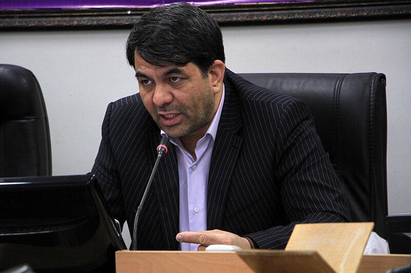 خبرنگاران استاندار یزد رتبه برتر کشور در حوزه اهتمام به امور جوانان را کسب کرد