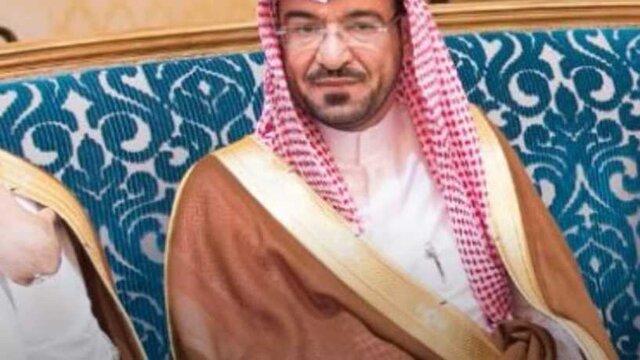 تحقیقات درباره مرد شماره 2 سابق وزارت کشور عربستان