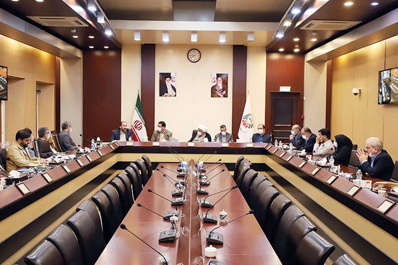خبرنگاران دادستان قزوین: برنامه های مدیریت شهری بر مدار نگاه پیشگیرانه اجرا گردد