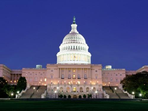 رای مثبت مجلس نمایندگان آمریکا به برداشتن مجسمه های کنفدراسیون از کاخ کنگره