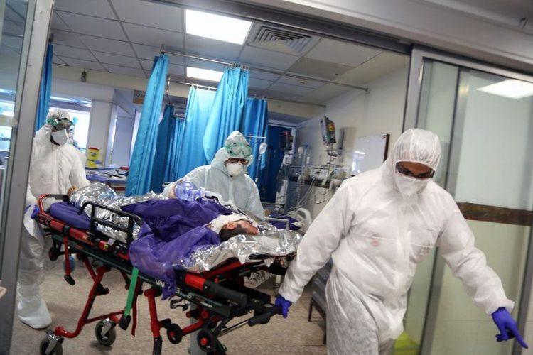 بحران کرونا در مازندران؛ بستری 1847 بیمار مبتلا