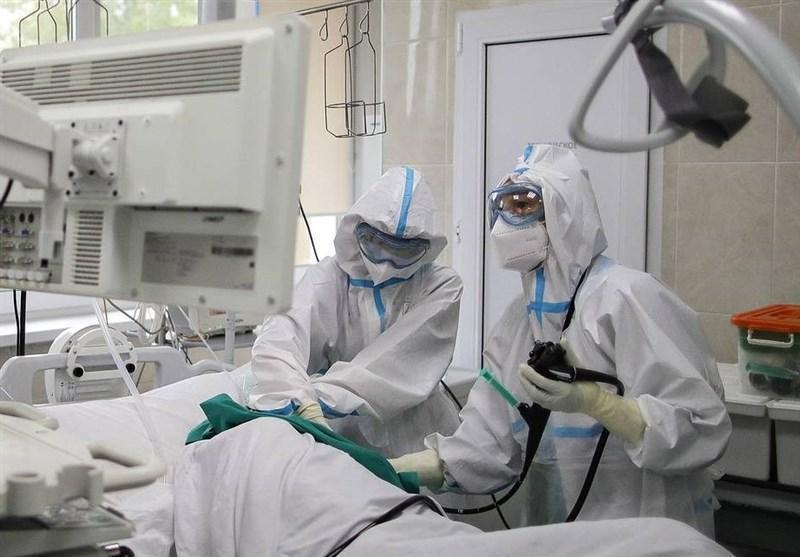 درمان 74 درصد بیماران کرونایی در روسیه، انجام حدود 27 میلیون تست