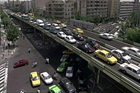 لغو جمع آوری پل حافظ به نفع خودروهای امدادی