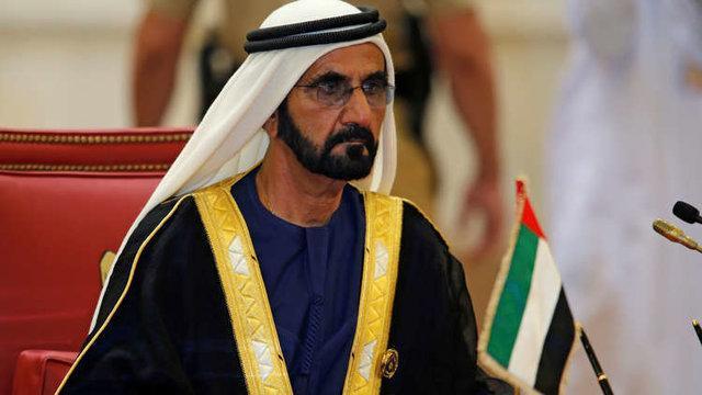 حاکم دبی 203 زندانی را به مناسبت عید قربان عفو می نماید
