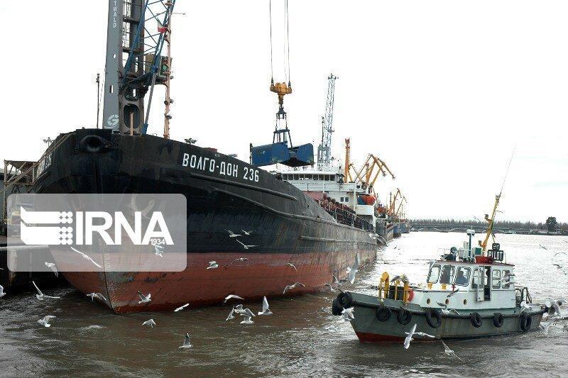 خبرنگاران تجاری سازی کریدور شمال-جنوب با برقراری خط کشتیرانی ایران و روسیه